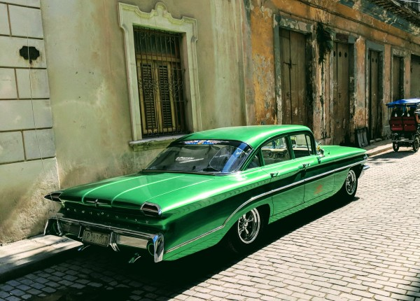 Cuba Past and Present by Broken Compass Life Photography