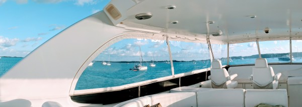 Bobbing in the Bahamas by Broken Compass Life Photography