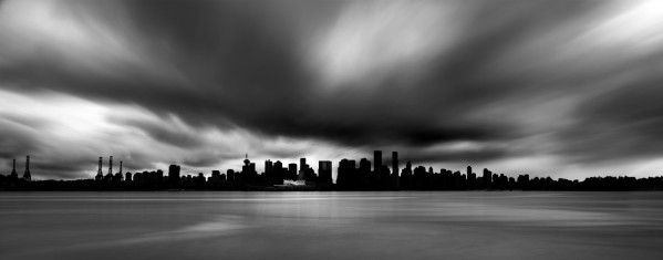 Vancouver by Wesley Allen Shaw
