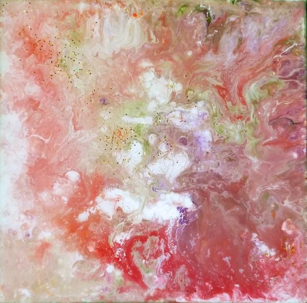 Fruitful colours by Yuliya Marusina