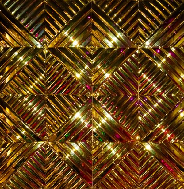 Gold by Yuliya Marusina