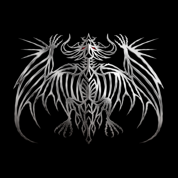 Drakulax Demonium by alienstudio