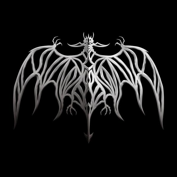 Drakulax Volkanun by alienstudio
