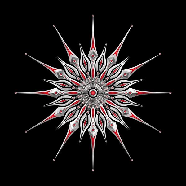 Starfish Fusion by alienstudio