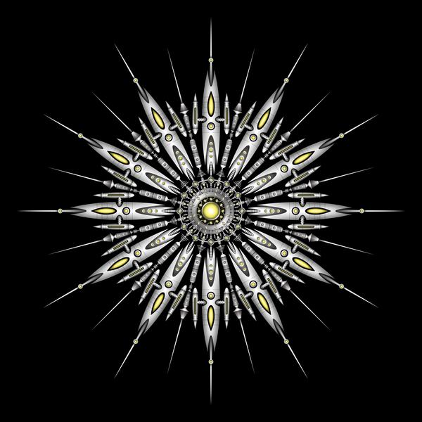 Zyrconium Collider by alienstudio
