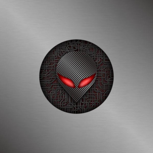 red eye demon by alienstudio