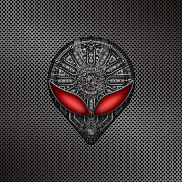 red eye reactor by alienstudio