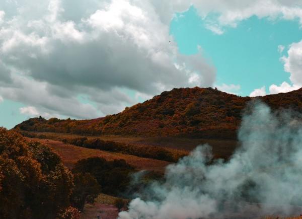 Trip in Mauritius by anartlova