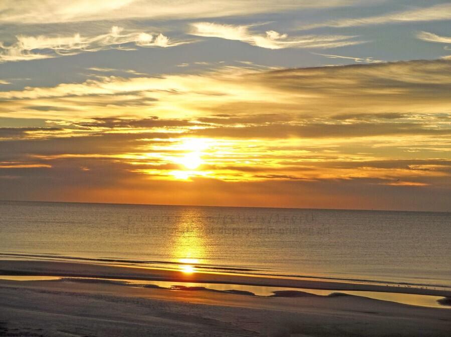 Carolina Sunrise  Print