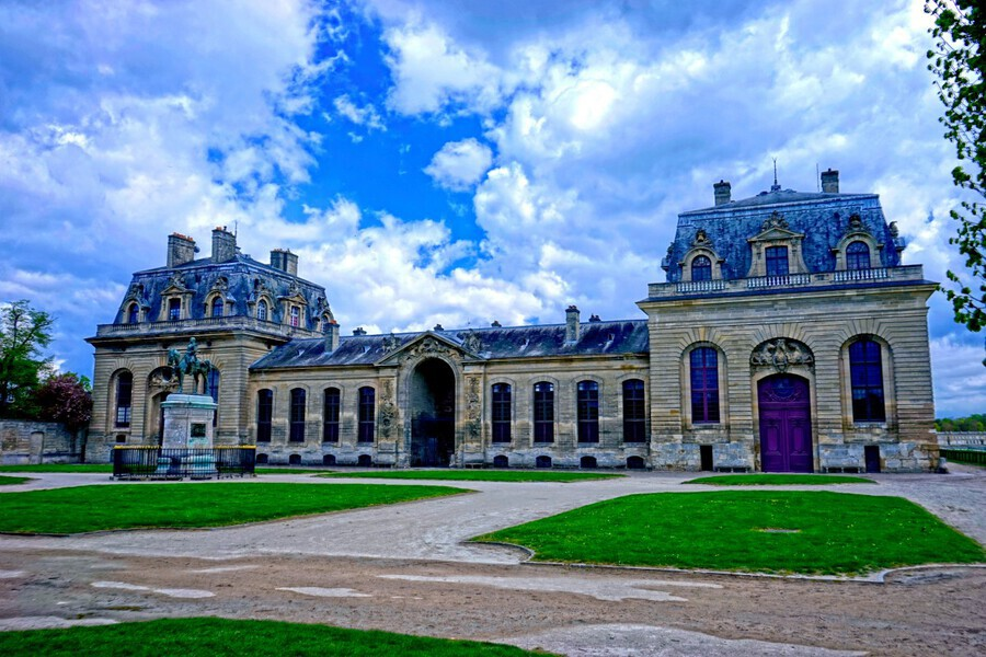 Chateaus of France 7  Print