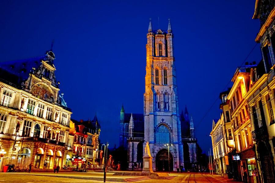 Beautiful Belgium 2 of 7  Print