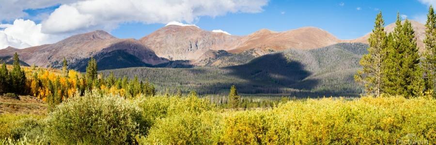 North Park Colorado   Imprimer