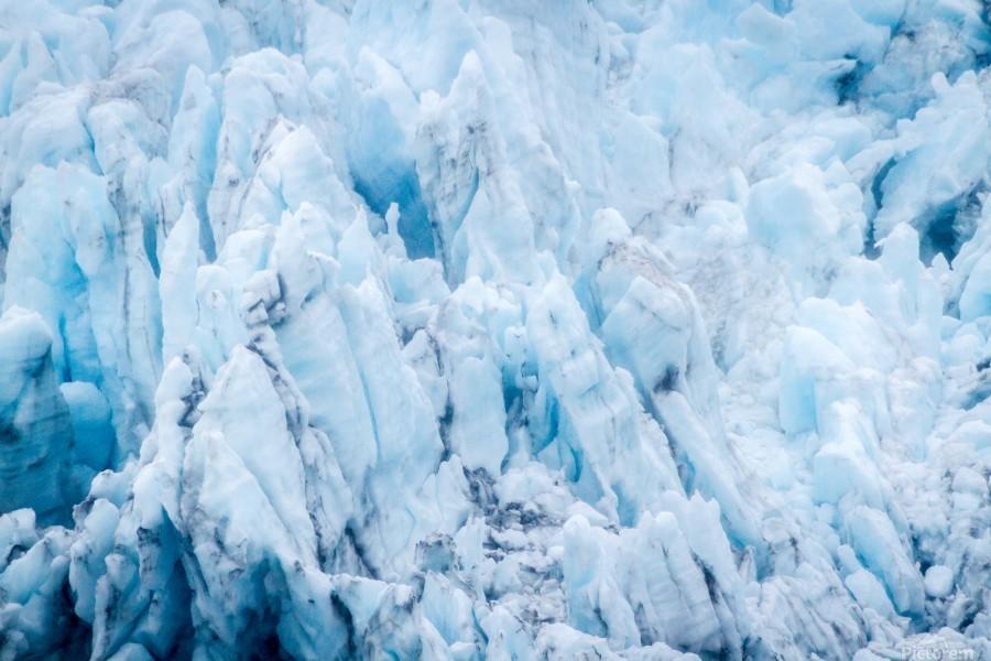 Alaska Gifts - Glacier Photographs  Imprimer
