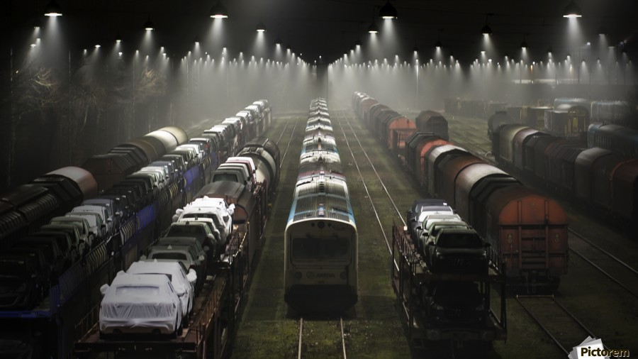 Trainsets  Print