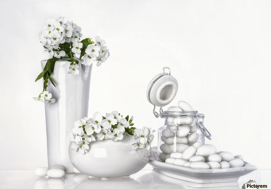 porcelain  Print
