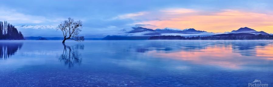 Lake Wanaka  Print