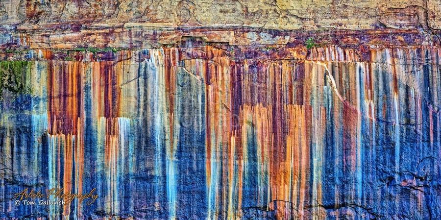 Painted Coves - APC-334  Print
