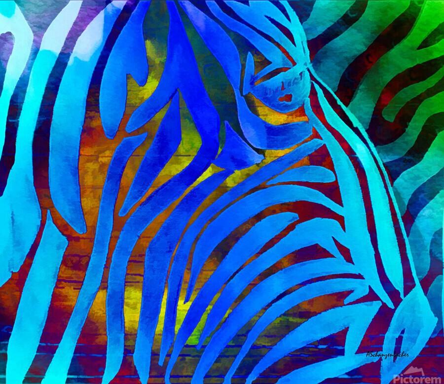 Jungle Fever  Print