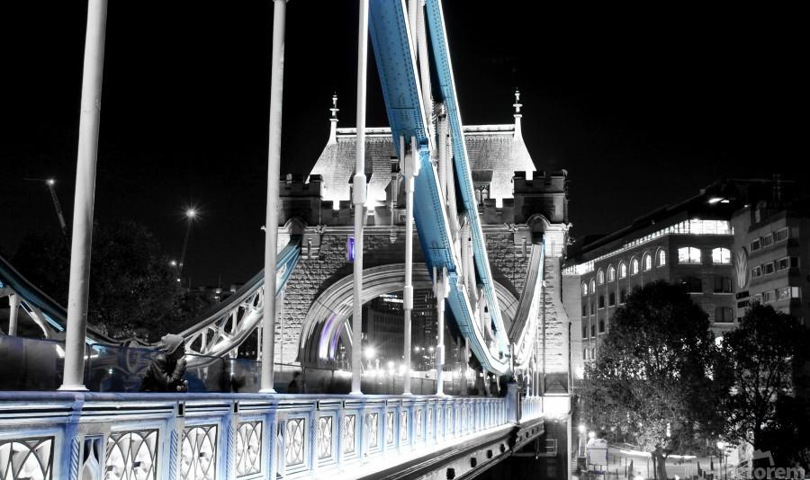 Tower Bridge  Print