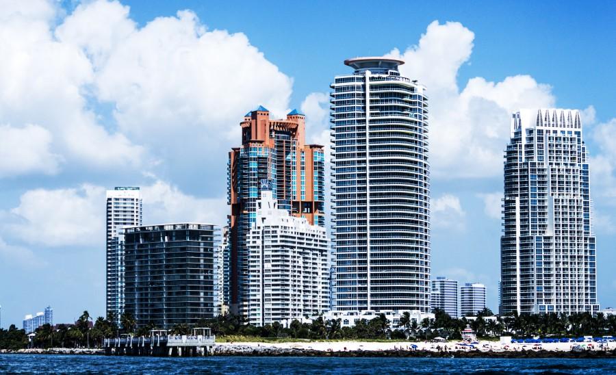 SOFI South of Fifth Miami  Imprimer