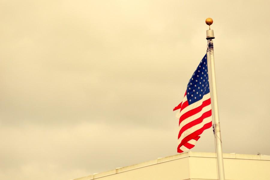 American Flag  Imprimer