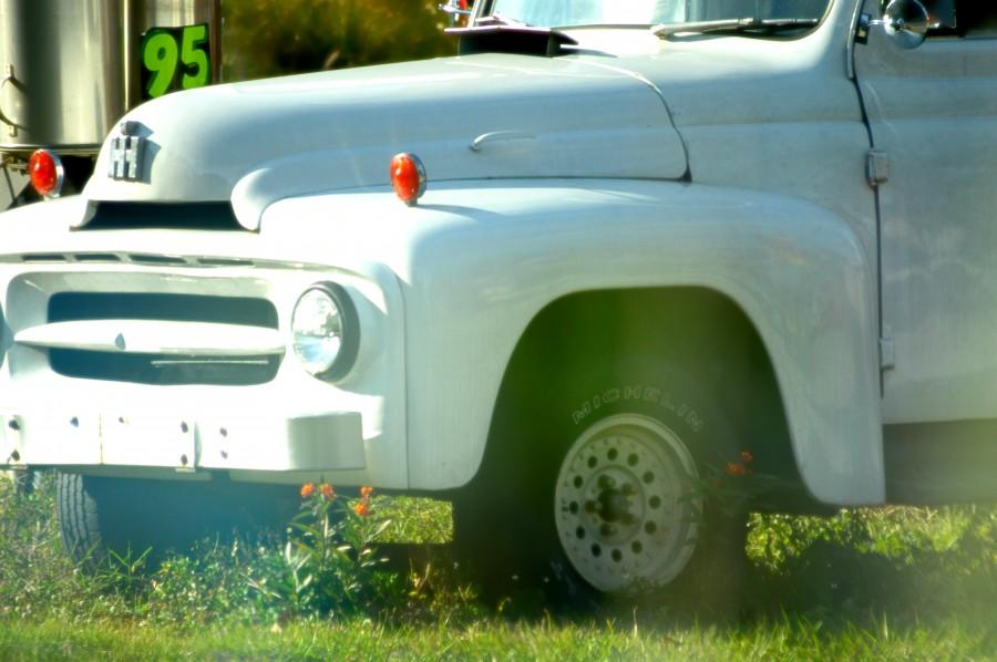 Old Truck 2  Imprimer