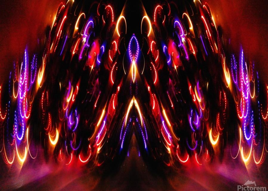 Lights15  Print
