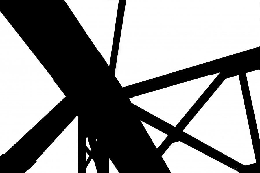 Bridge - XXIII  Print