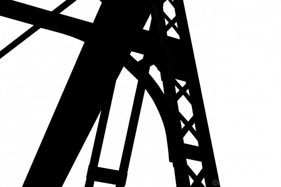 Bridge - XXVI  Print