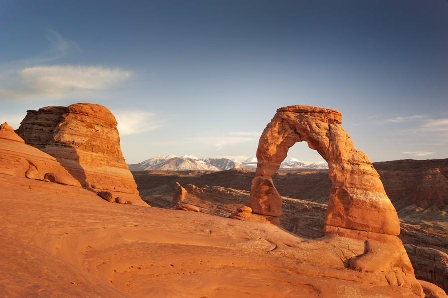 Arches National Park 1  Print