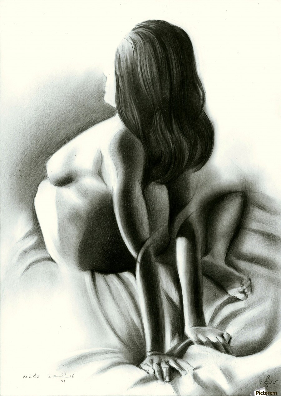 Nude - 03-06-16  Print