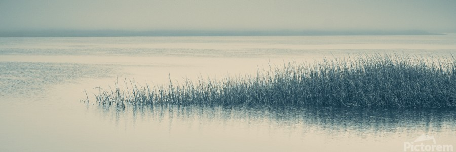 High Tide on the Nonesuch  Print