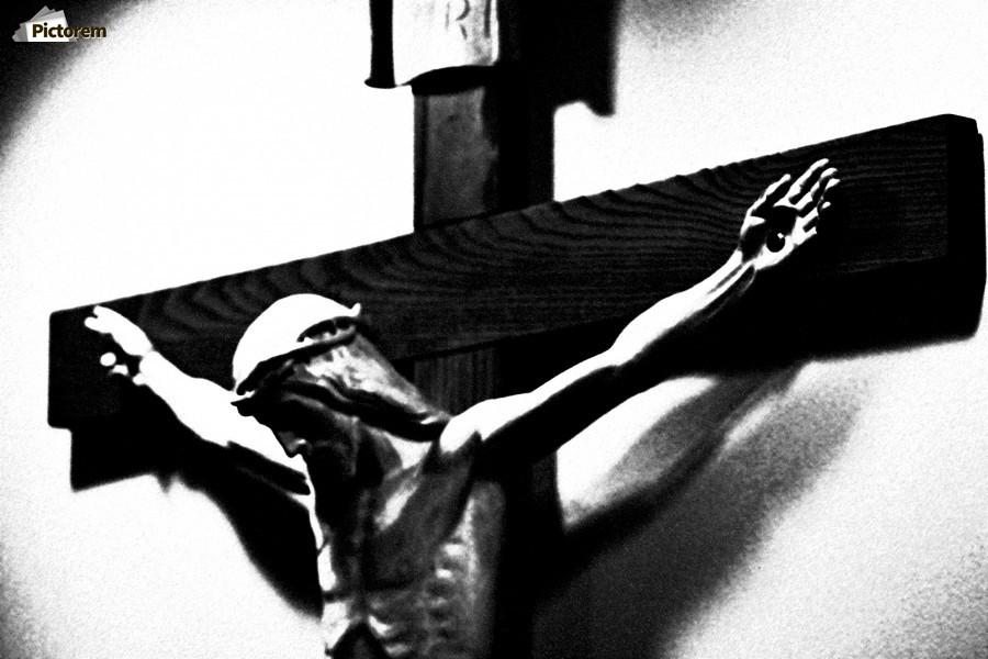 Savior 1  Print
