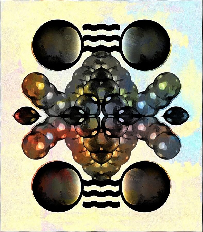 Hado Energy 12  Print
