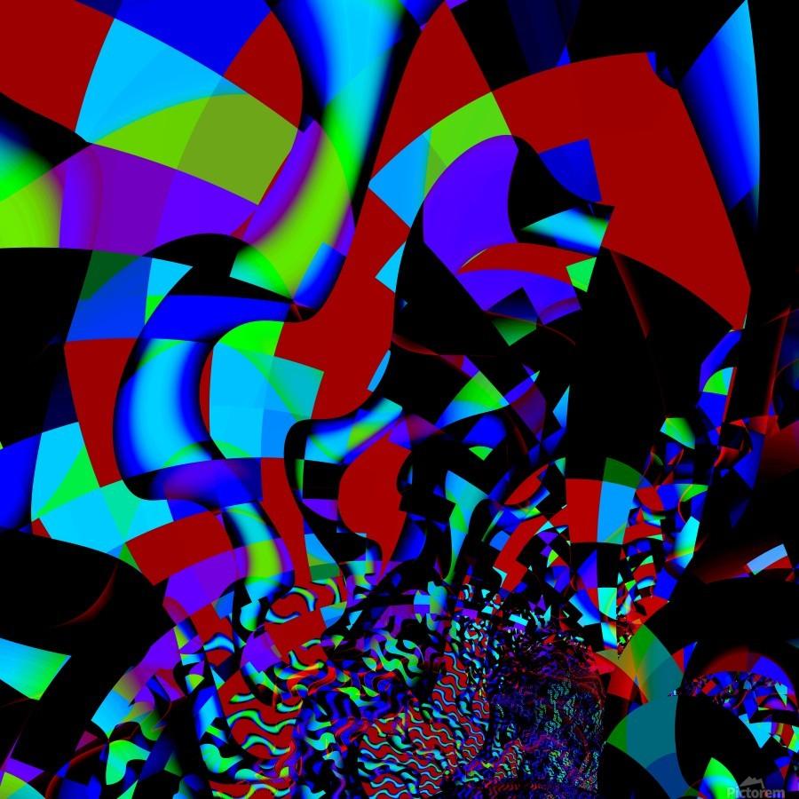 Jazz_Fusion_Series_1  Print