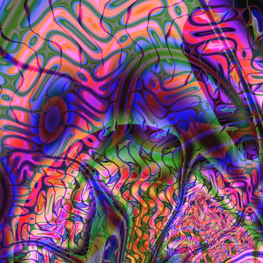 Acid_Jungle_Trip_9  Print