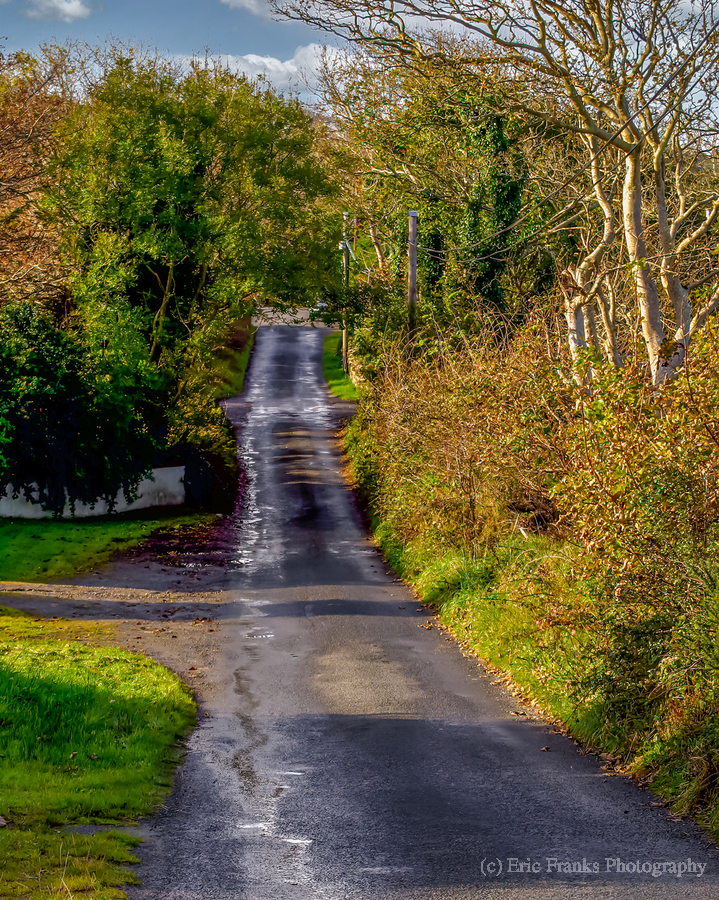 Donegal Byway  Print
