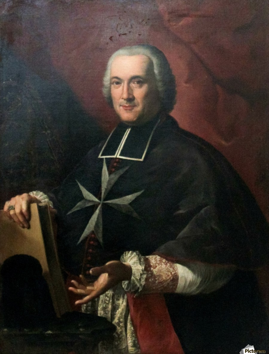 Giovanni Domenico Mainardi  Print