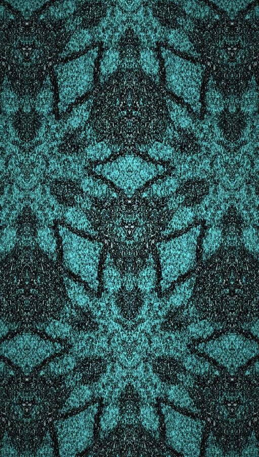 Art of the Green Flacks  Print