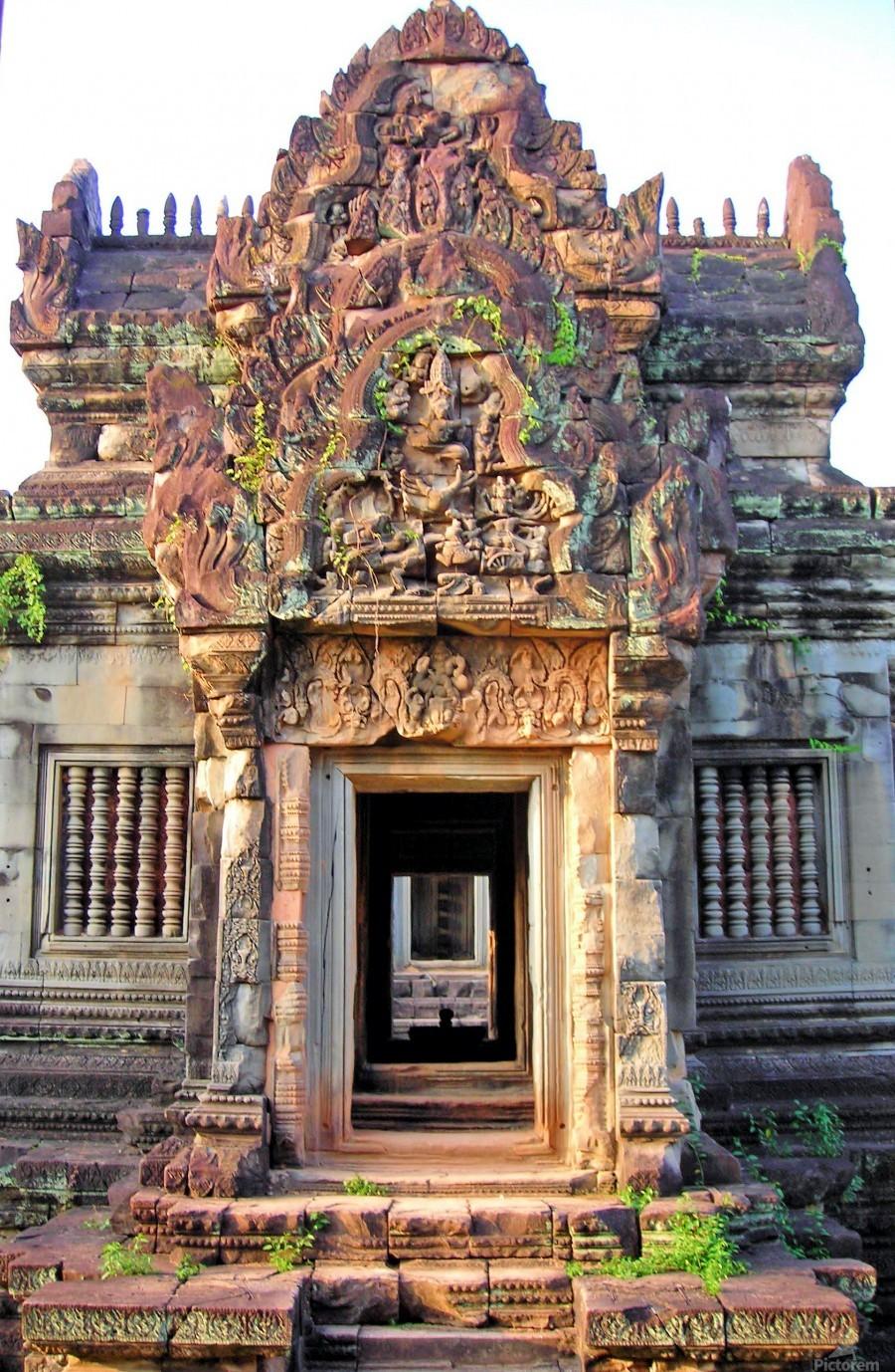 Cambodia28  Print