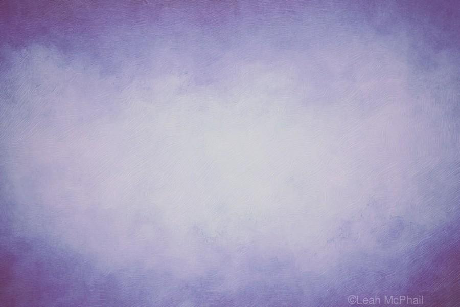Lilac Mist  Print
