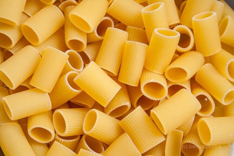 Dry pasta background   Print