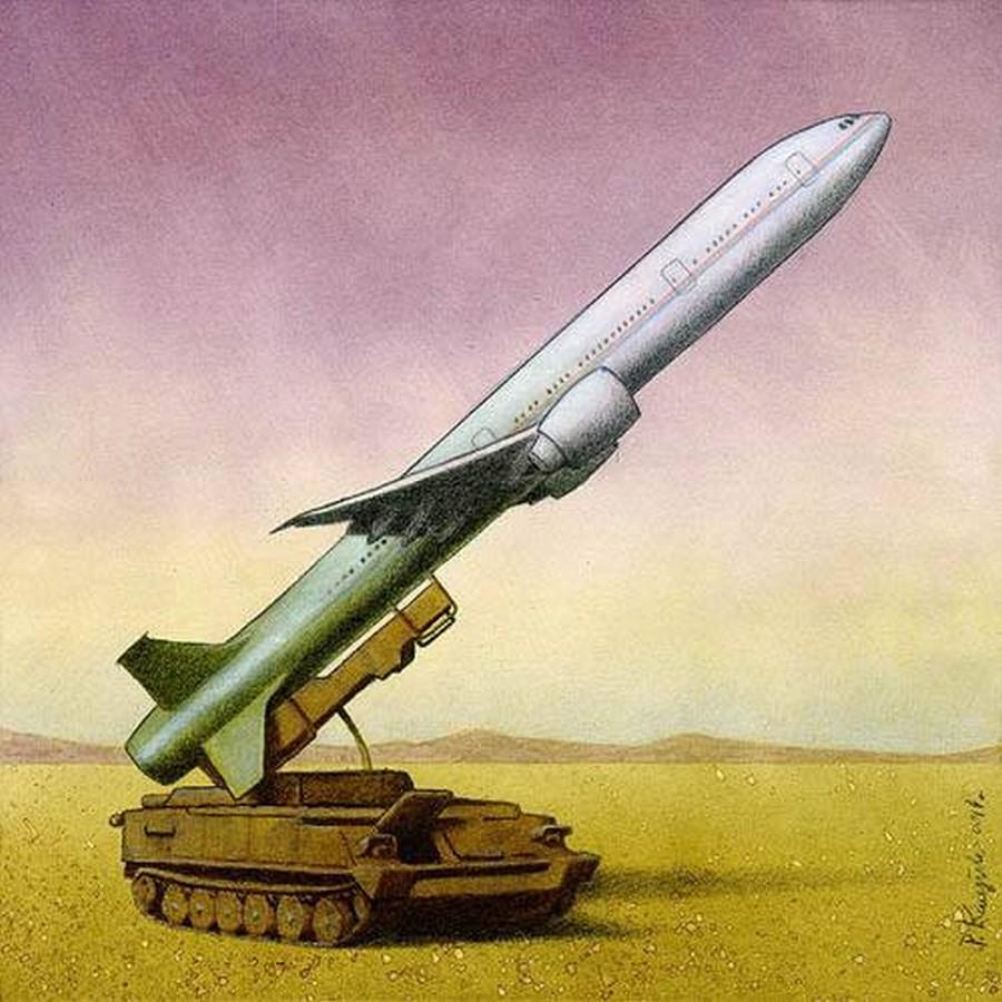 New Weapon  Print