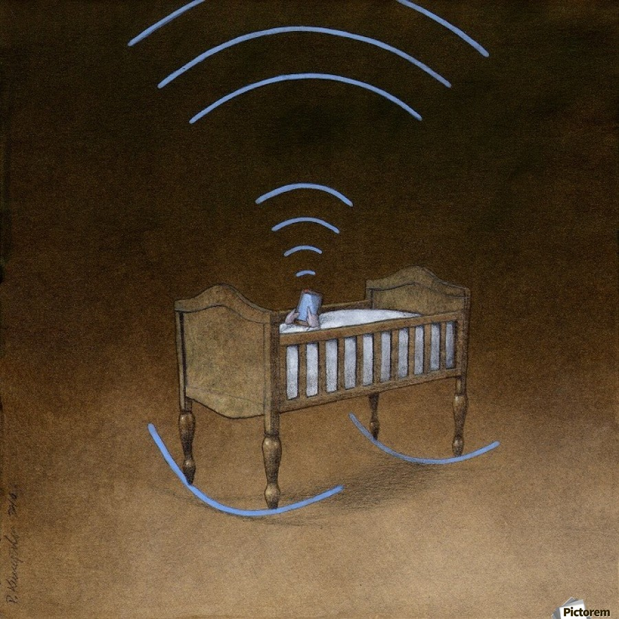 wireless  Print