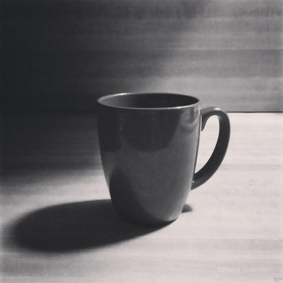 coffee mug  Print