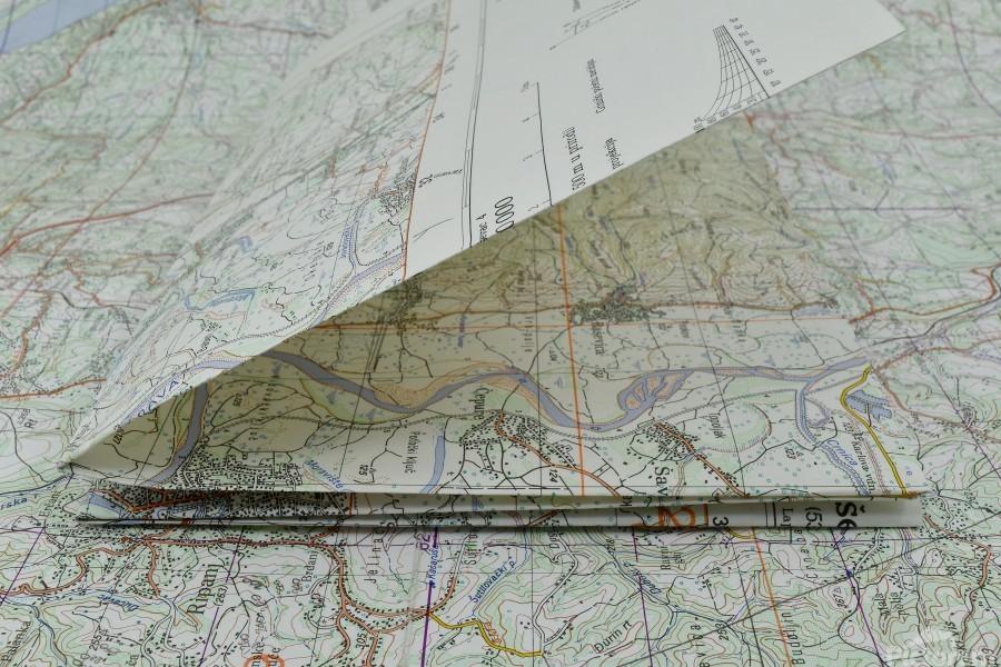 map navigation orientation drawing geography  Print