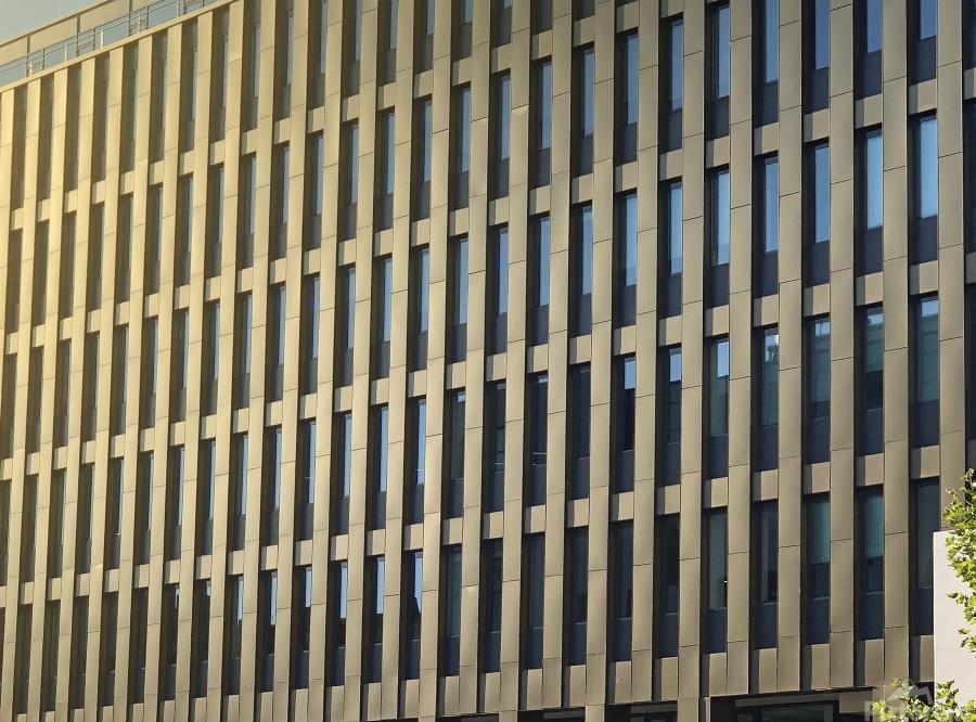 buildings windows   Print