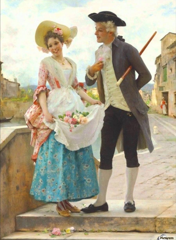 The Flirt Federico Andreotti