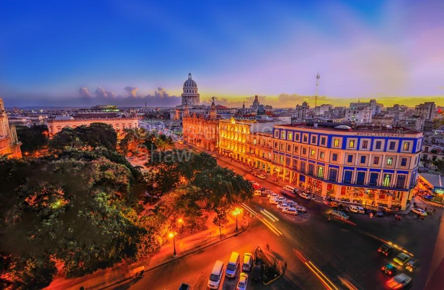 Havana Cuba  Print