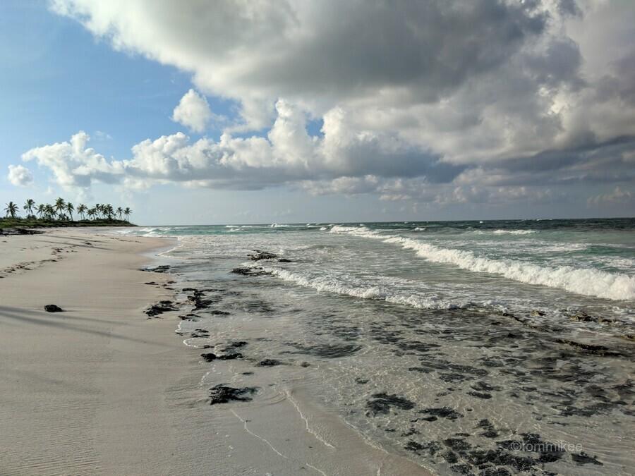 Eleuthera Deserted Beach  Print